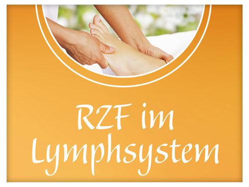 RZF im Lymphsystem